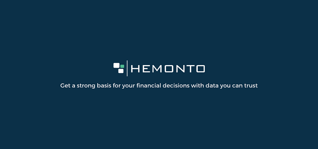 Hemonto, family office software, portfolio management software, consolidated reporting software
